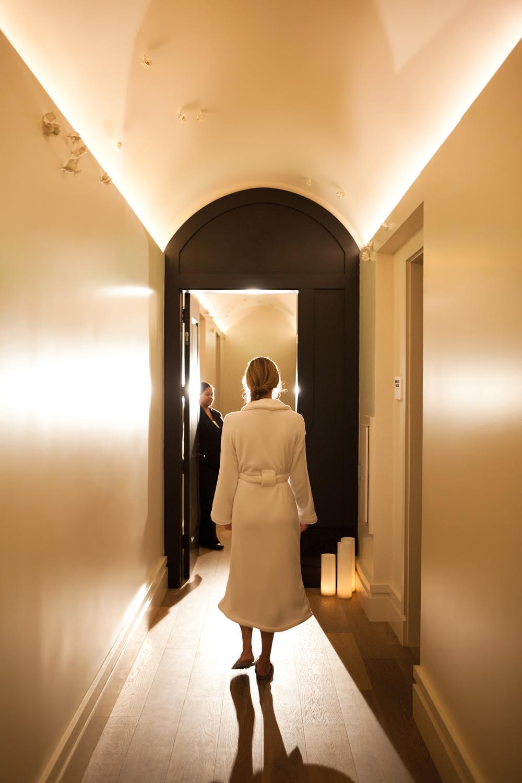 Hallway.Hotel Bel-Air Spa by La Prairie.jpg