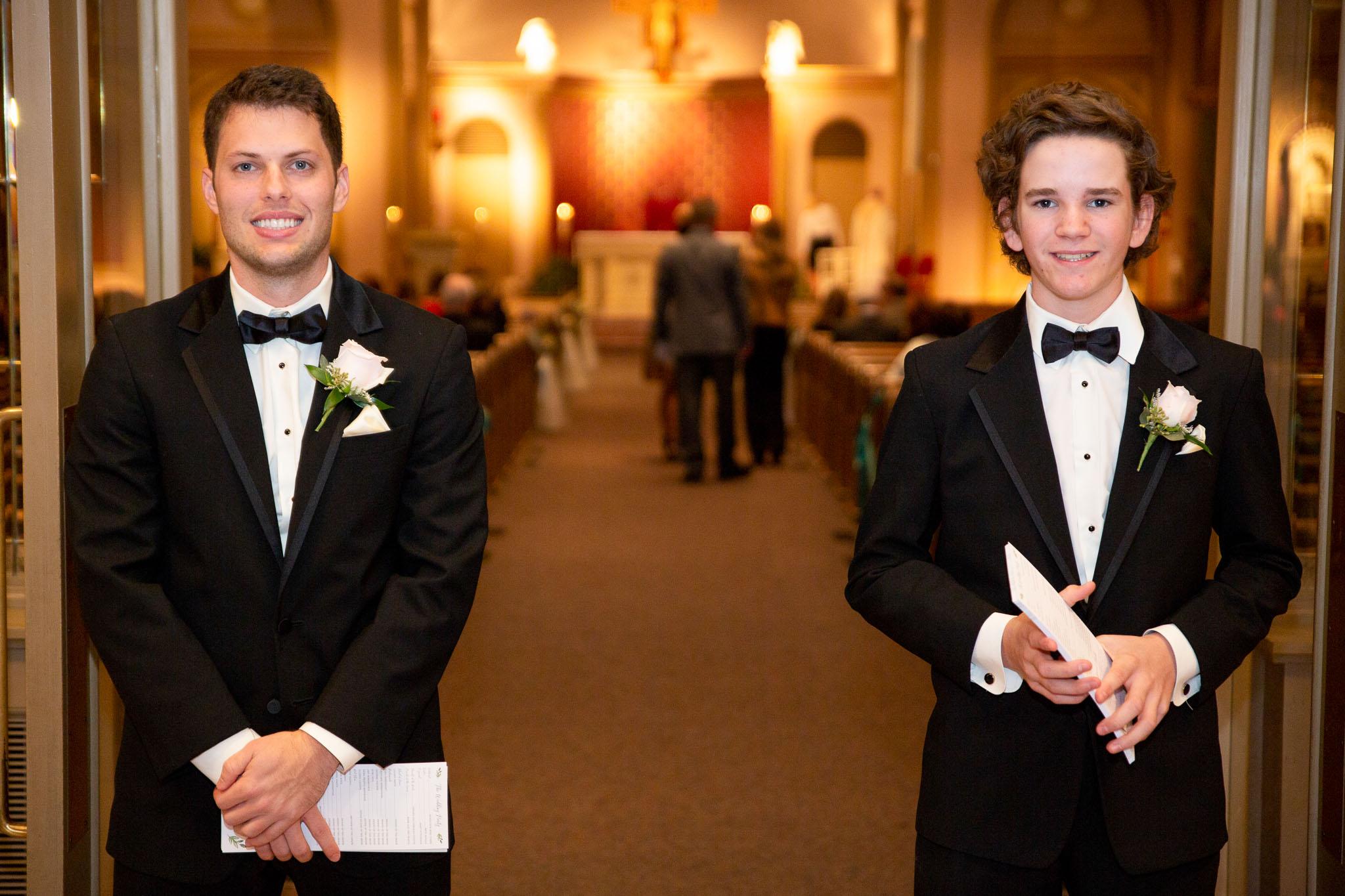 st charles borromeo catholic parish wedding (22 of 17).JPG