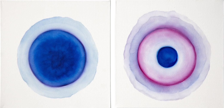 Untitled (Twins), 2015