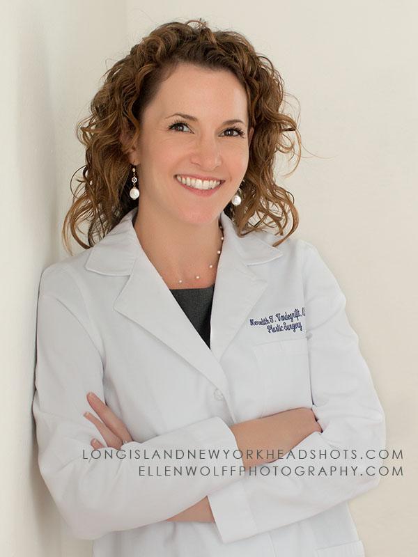 Dr. M. Vandegraft