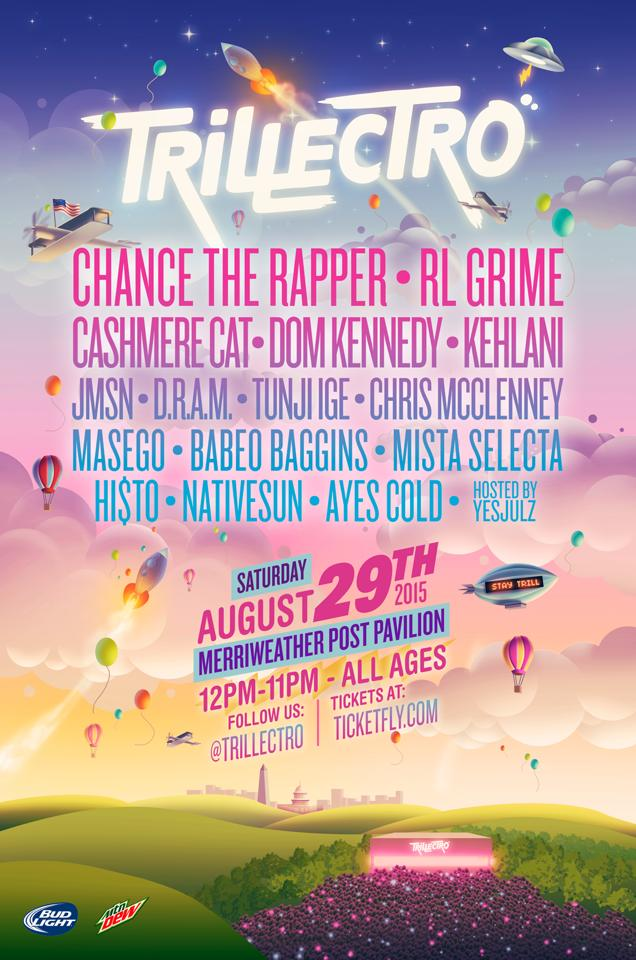 trillectro
