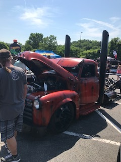 Nashville Hot Wheels Legends Traveling Car Show -