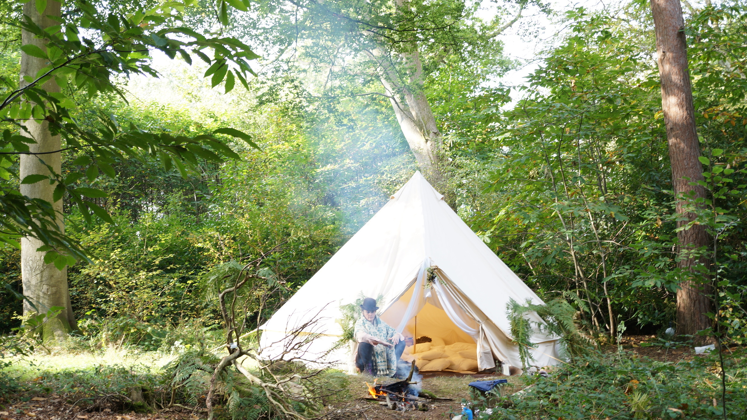 MAGIK FOREST FESTIVAL - KENT