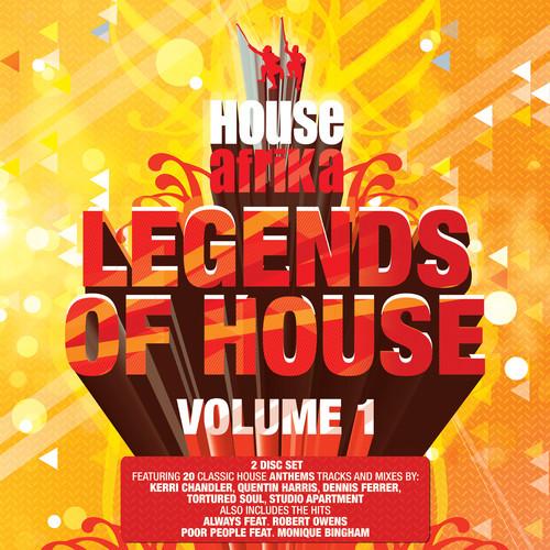 Legends of House Volume 1