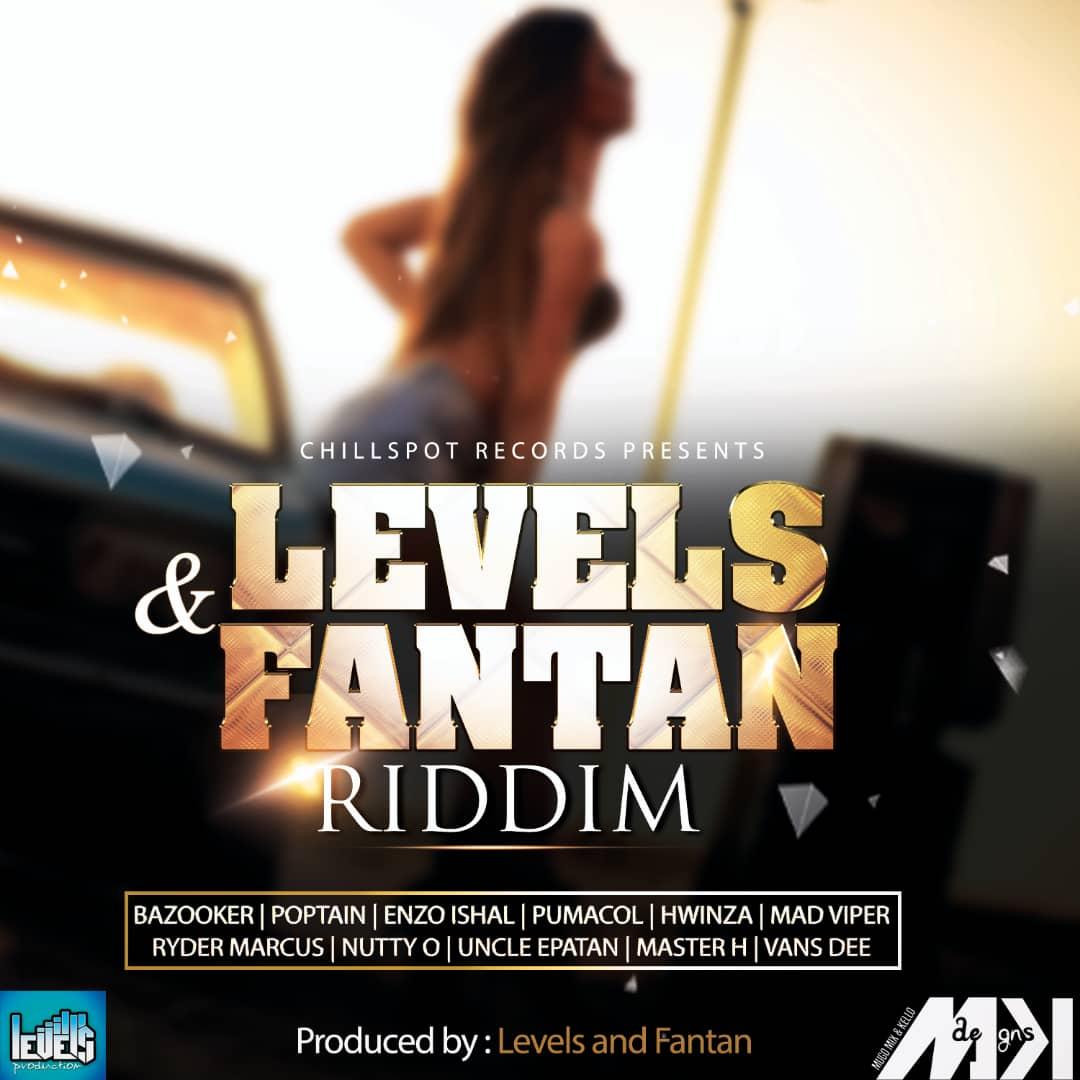 Levels & Fantan Riddim.jpeg