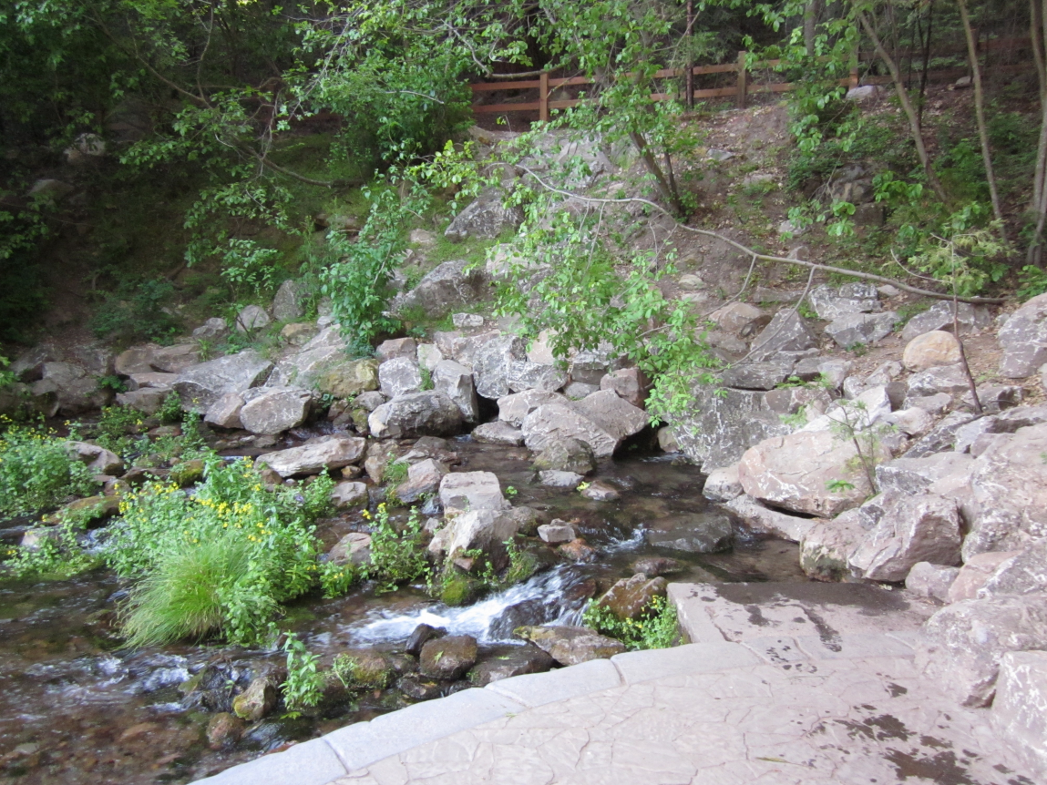 Headwaters Spring