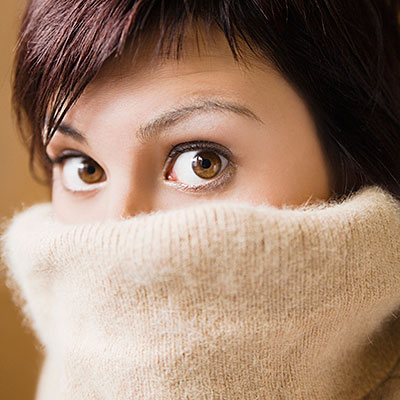 Always cold? Here's why.
