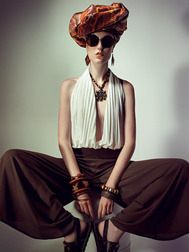 Antonio Martez  |  Best Fashion Photographers