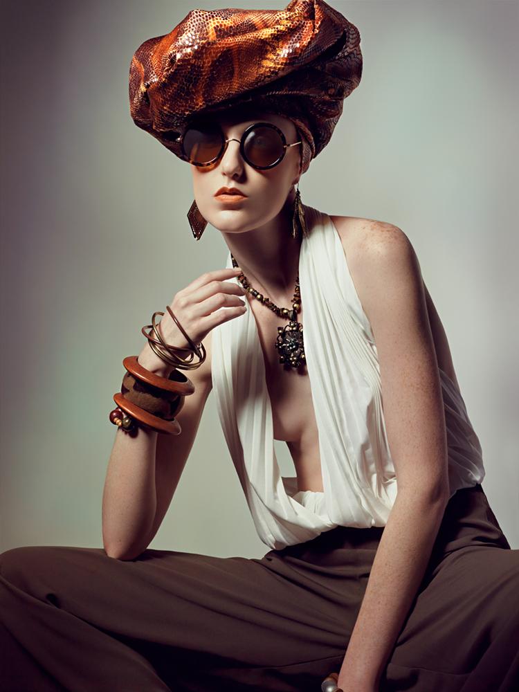 Antonio Martez  |  Headshot Photographers NYC