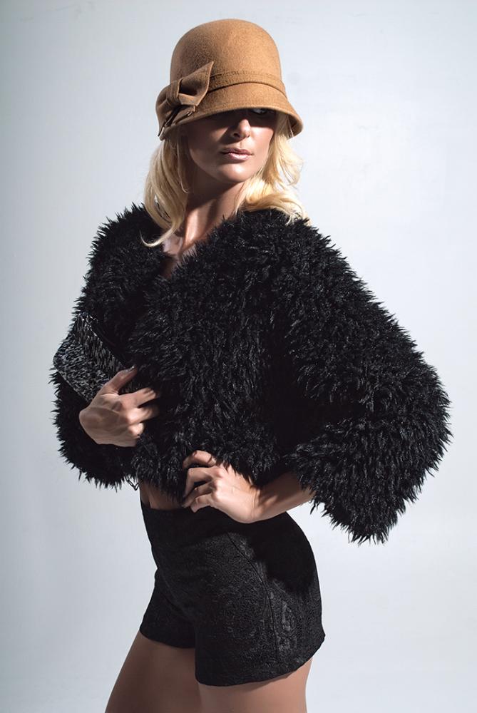 Antonio Martez  |  Woman Fashion Photographer NYC