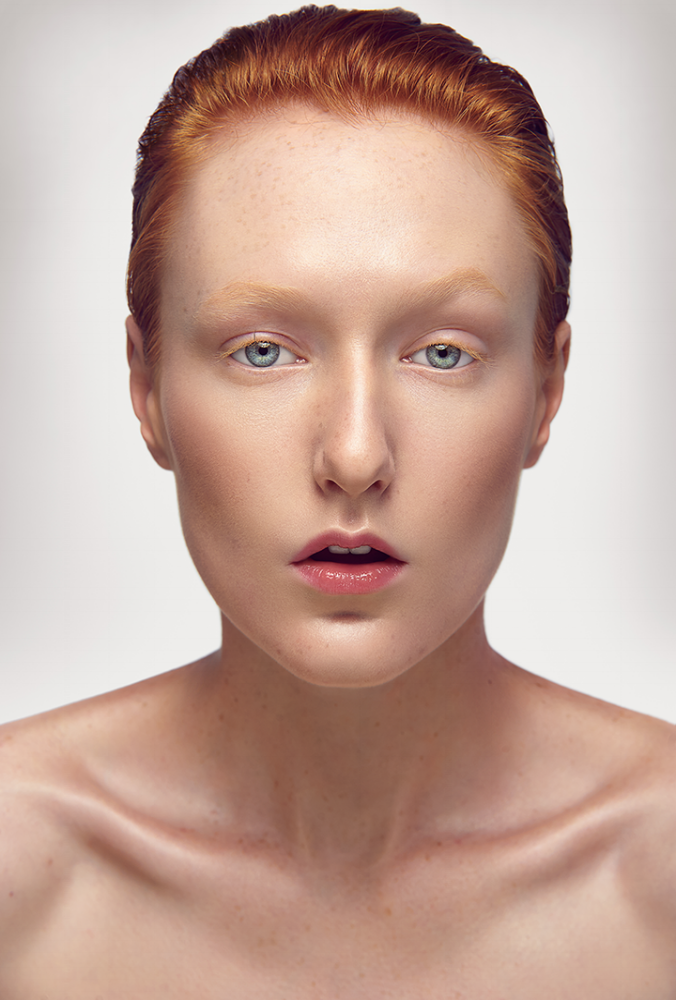 ITALIAN BELLA by Antonio Martez | Fashion & Beauty Photographer | New York