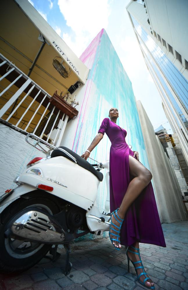 PARISIAN BLACK by Antonio Martez | Fashion & Beauty Photographer | New York City