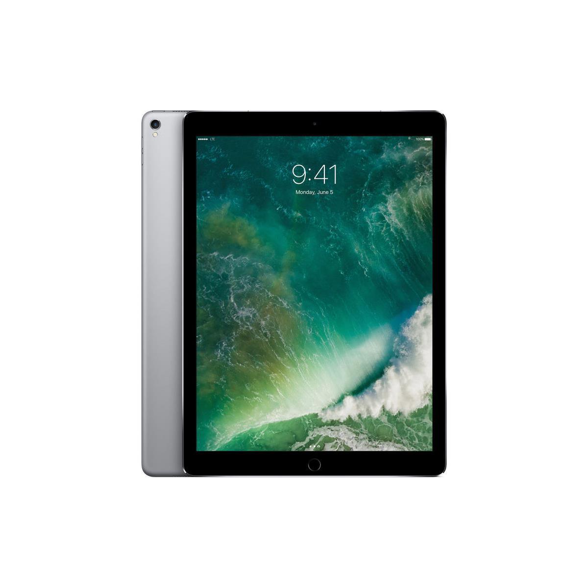2017 Apple 12.9 iPad Pro w/ Pencil - 256GB
