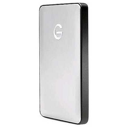 G-Technology G-Drive Mobile Portable 1TB HardDrive USB-C 7200RPM
