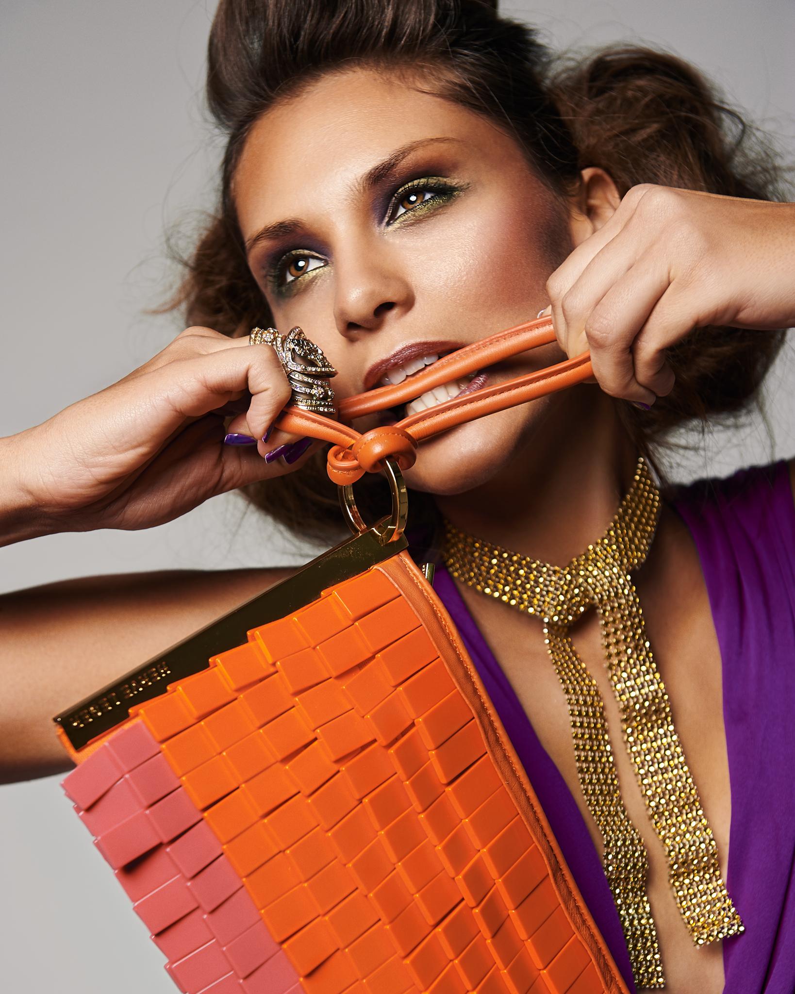 BRAZILIAN RETRO by Antonio Martez | Fashion & Beauty Photographer | New York
