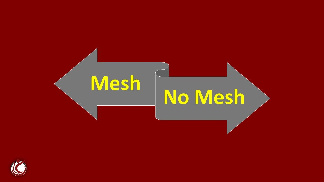 High anxiety about mesh? Don't let fear steer your treatment, get the facts.   Mesh questions to ask your doctor