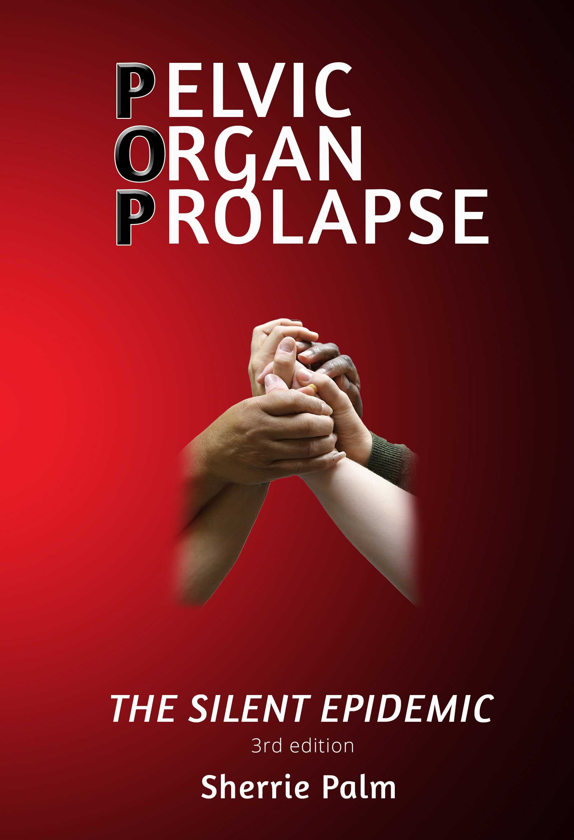 """""""A frank, valuable introduction to a little-known medical condition.""""  -Kirkus Reviews   Get the facts, move past the fear. Pelvic Organ Prolapse: The Silent Epidemic, is a valuable book for women looking for answers about pelvic organ prolapse (POP). For more info,  click here"""