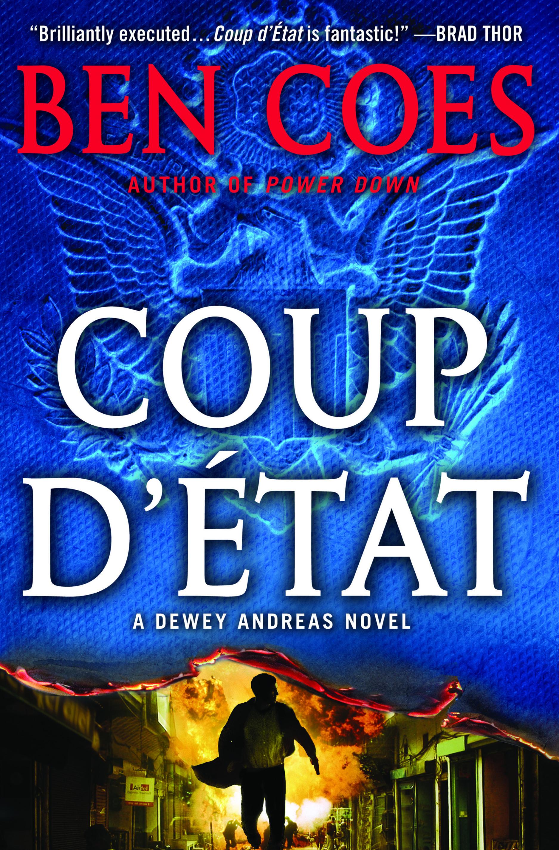 COUP D'ETAT (#2)