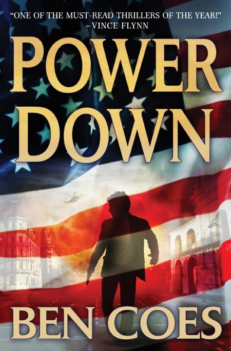 POWER DOWN (#1)