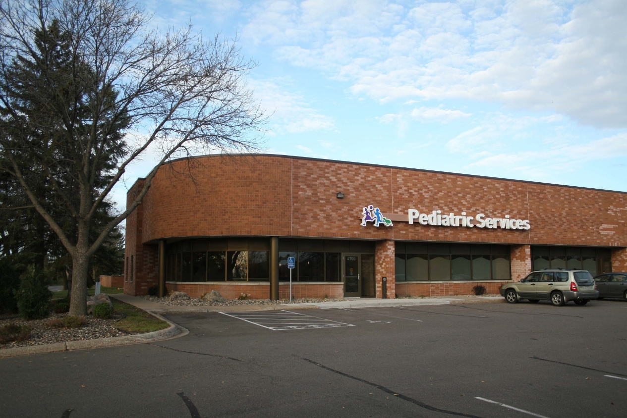 Pediatric Services in St. Louis Park, MN