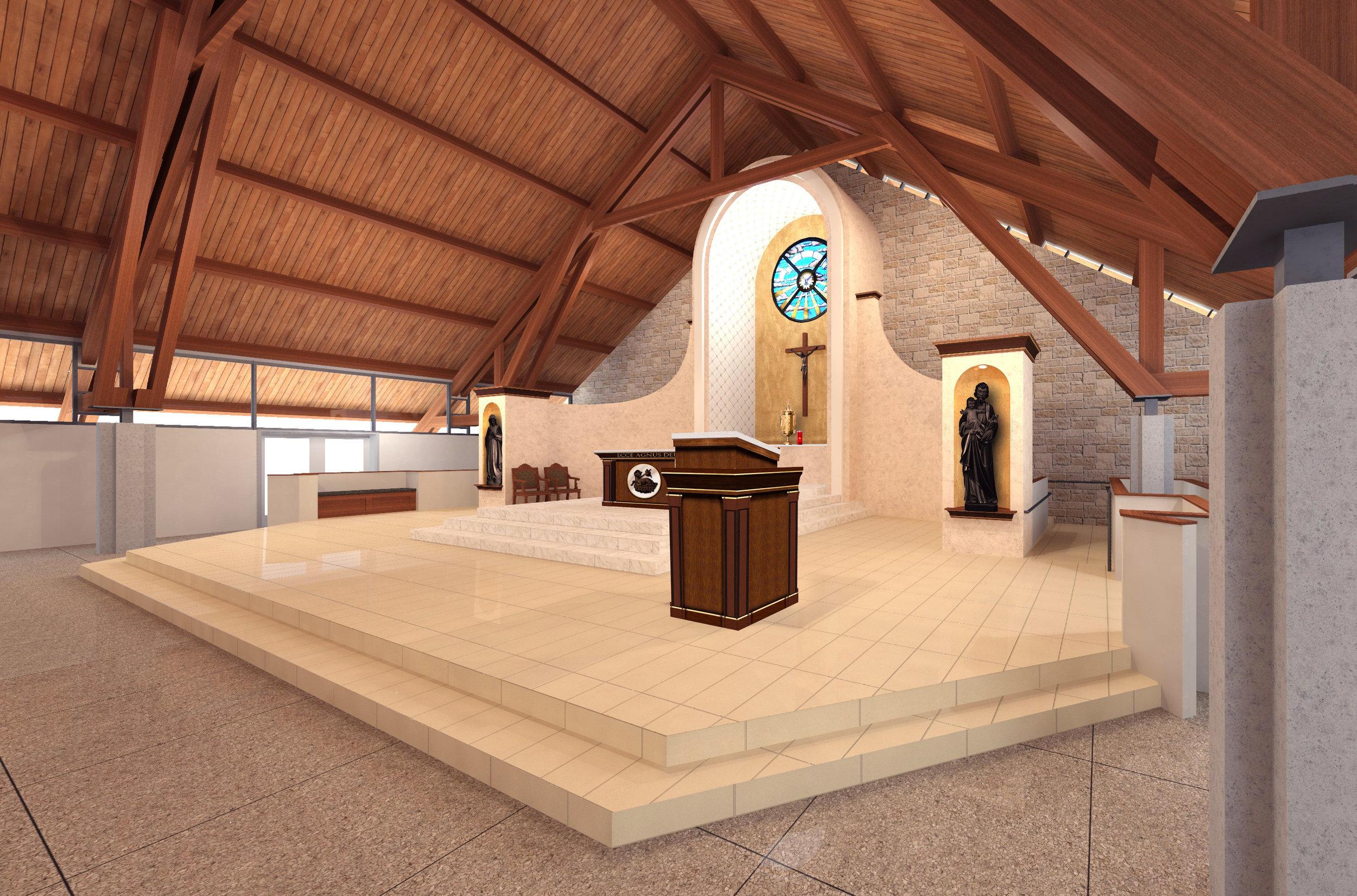 St. John the Baptist Catholic Parish