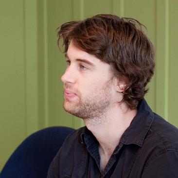 "David: Developer  Christchurch   ""Cake is on my OK list"""