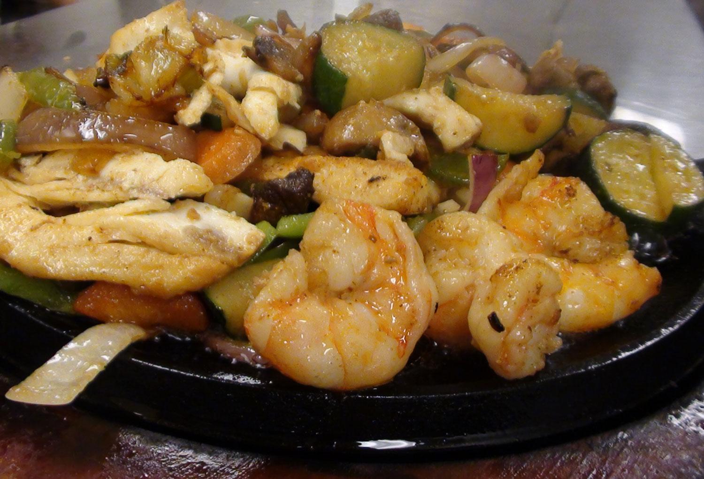 Seafood Specialties