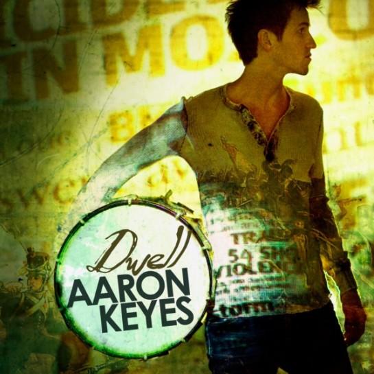 Lyrics & Chords — Aaron Keyes