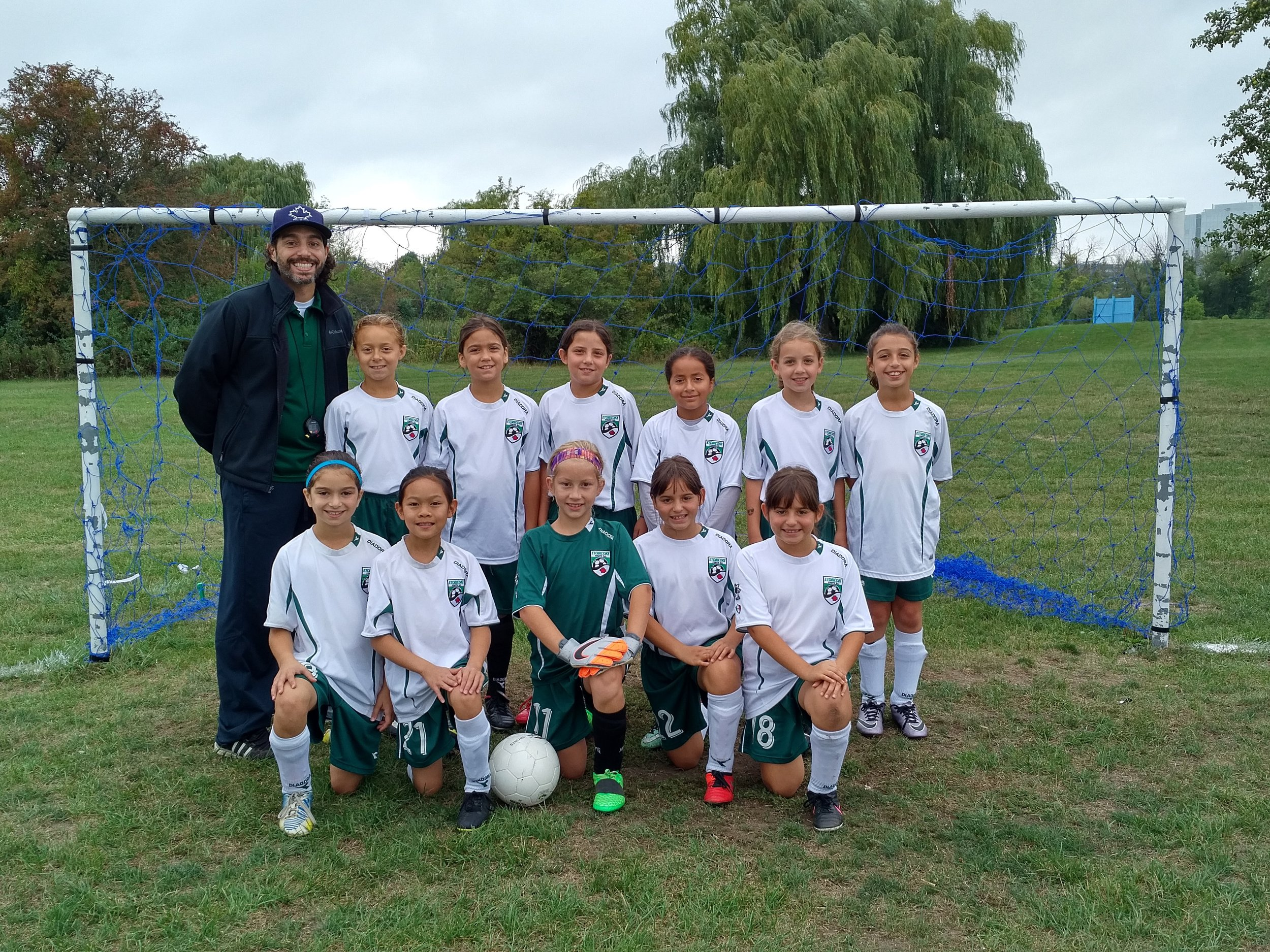 News — Etobicoke Youth Soccer Club