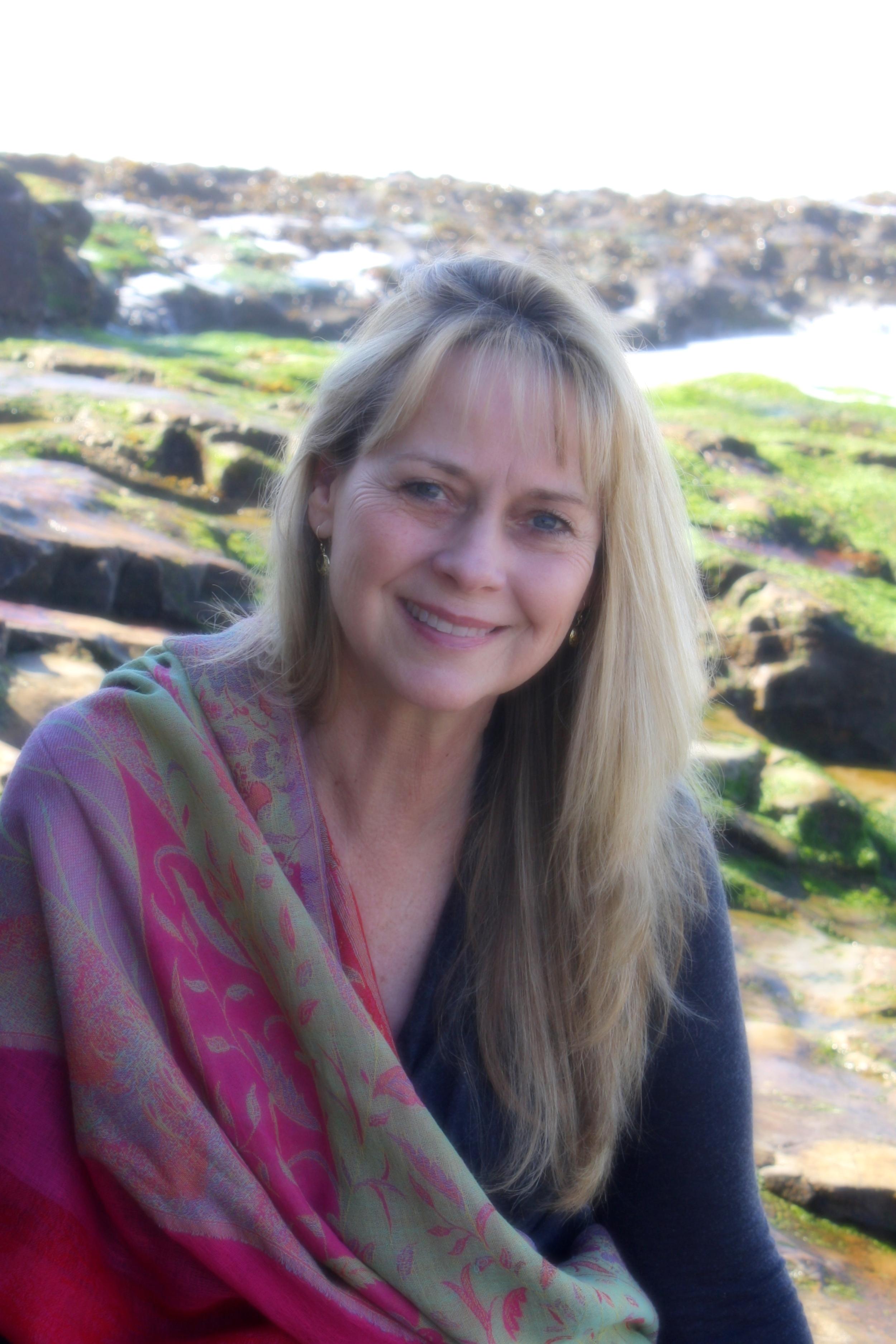 Doreen Maxwell, MFT, CHT