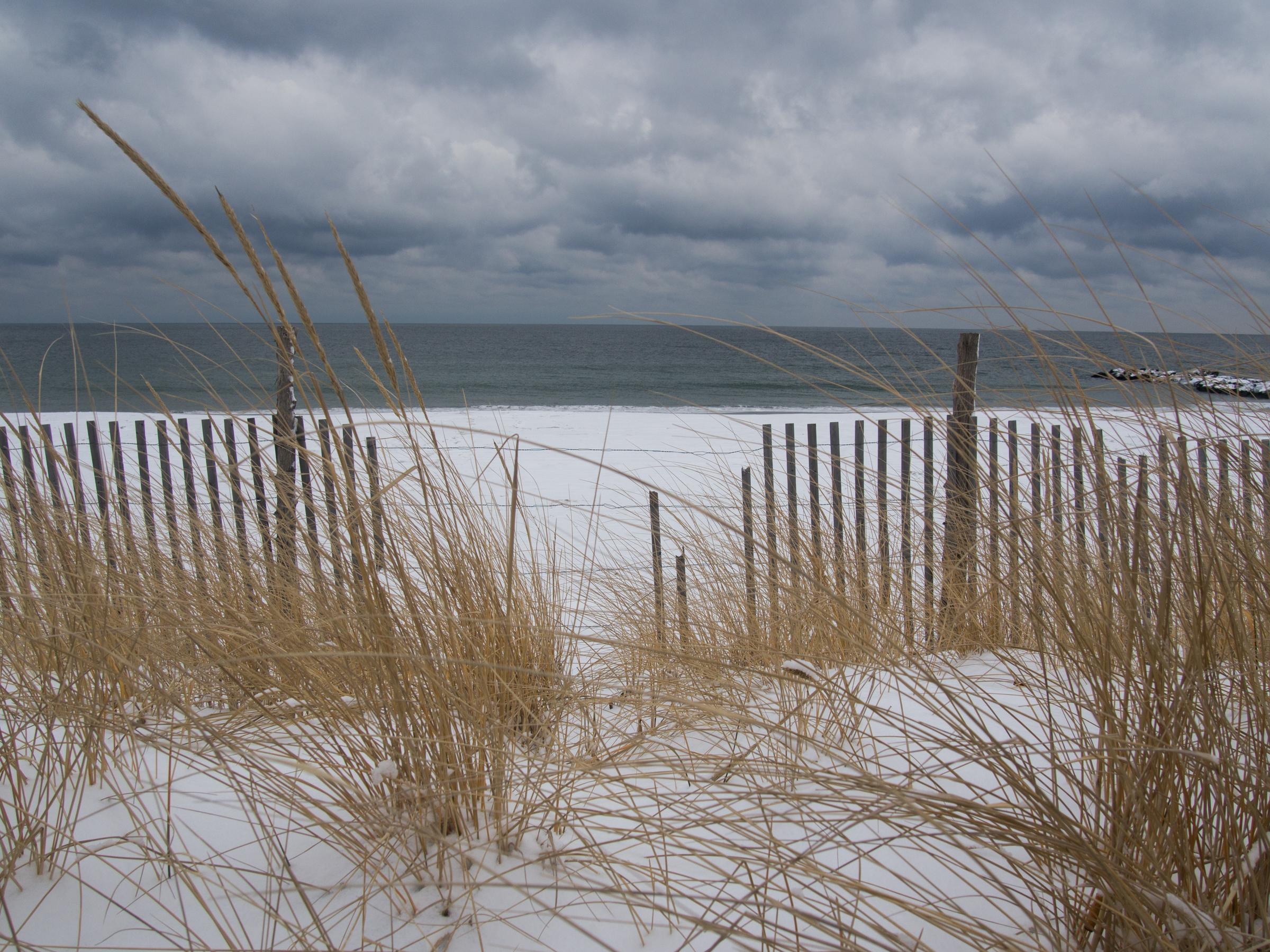Things I am grateful for: Rockaway Beach