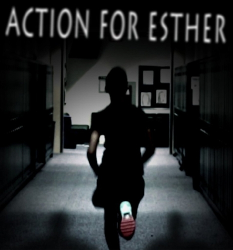 Action4Esther Promo Graphic