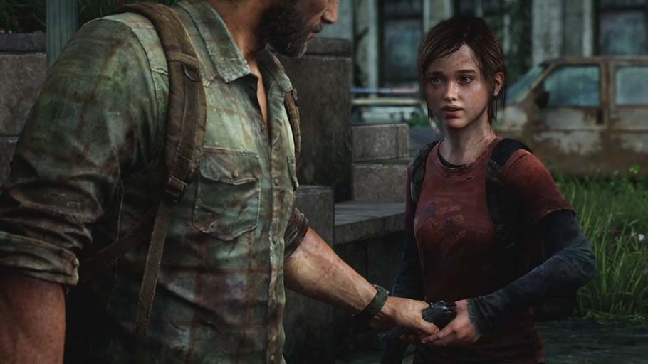 Age of Gaming E01 - The Last of Us Remastered — Starwalker
