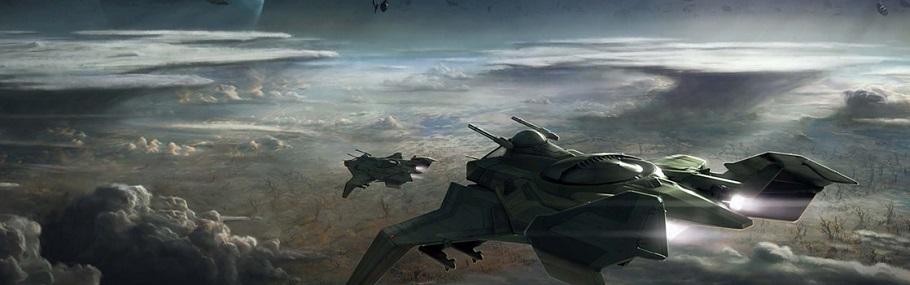 Virgil System Image Copyright Cloud Imperium Games