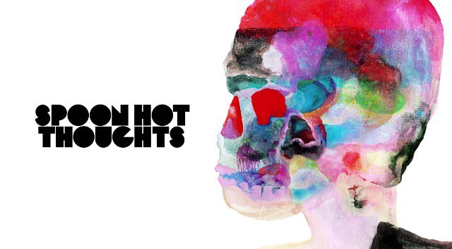 This record on repeat. Happy release day to @spoontheband! Been in love with this band for so long now. It's amazing that they don't seem to know how to make a bad record. #spoon #hotthoughts