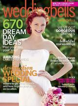 Wedding Bells::Summer 2009 Featured Edmonton Vendor & Product Placement