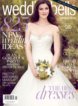 Wedding Bells :: Spring 2013 Product Placement