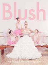 Blush :: Spring 2011 Cover Feature