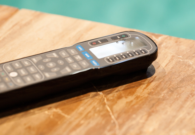 URC MX-920 Water Resistant Universal Remote Control