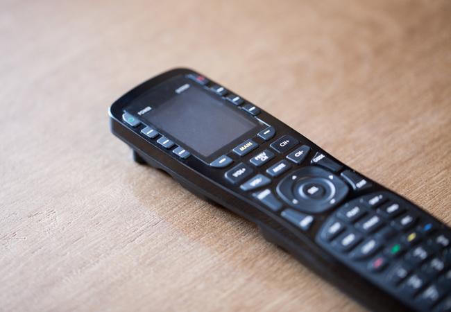 URC MX-890 Universal Remote 4