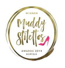 Norfolk's Best Fitness Instructor   Muddy Stilettos Awards 2017 & 2018