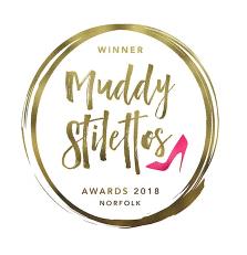 Norfolk's Best Fitness Instructor   Muddy Stilettos Awards 2017 & 2018