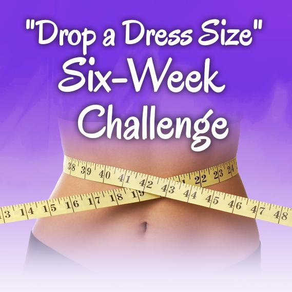 Six Week Challenge -