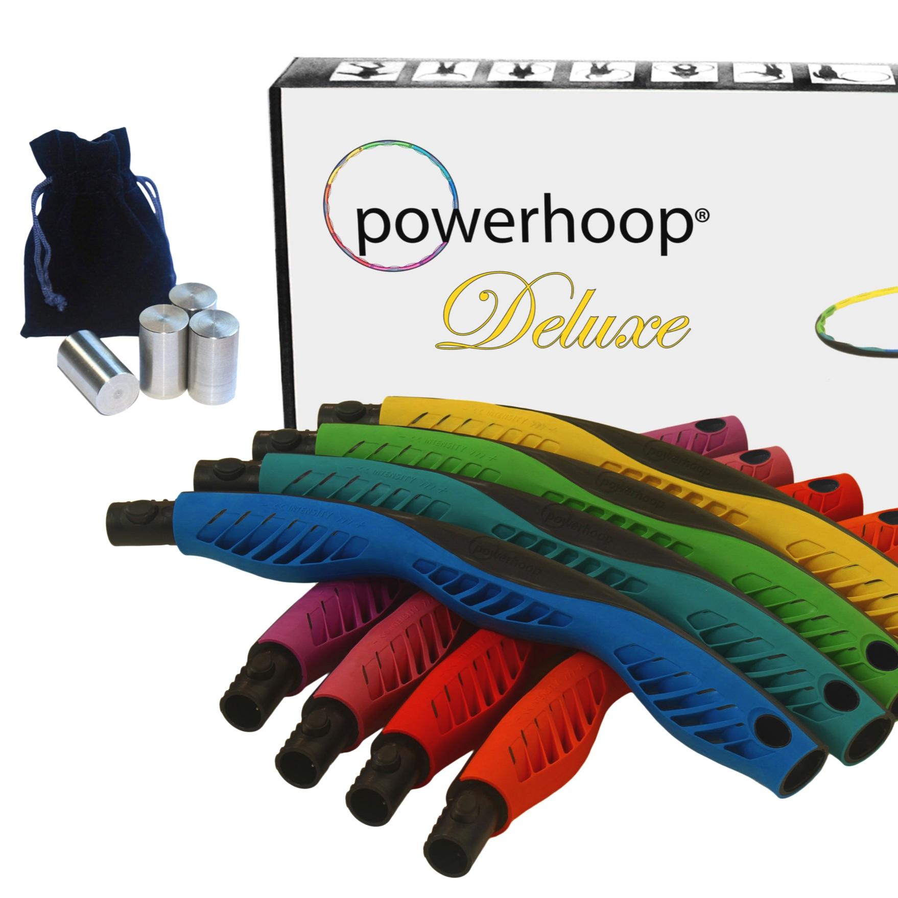 Buy a Powerhoop -
