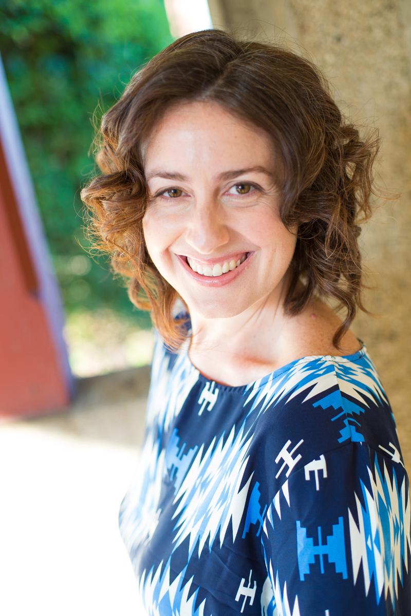 Julie China, Interior Designer, Partner