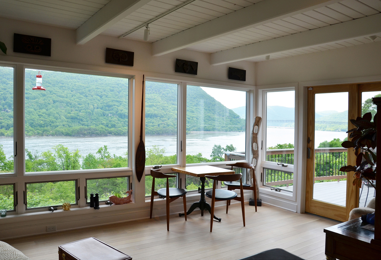 Bear Mountain Residence
