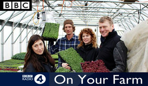 BBC On Your Farm Radio