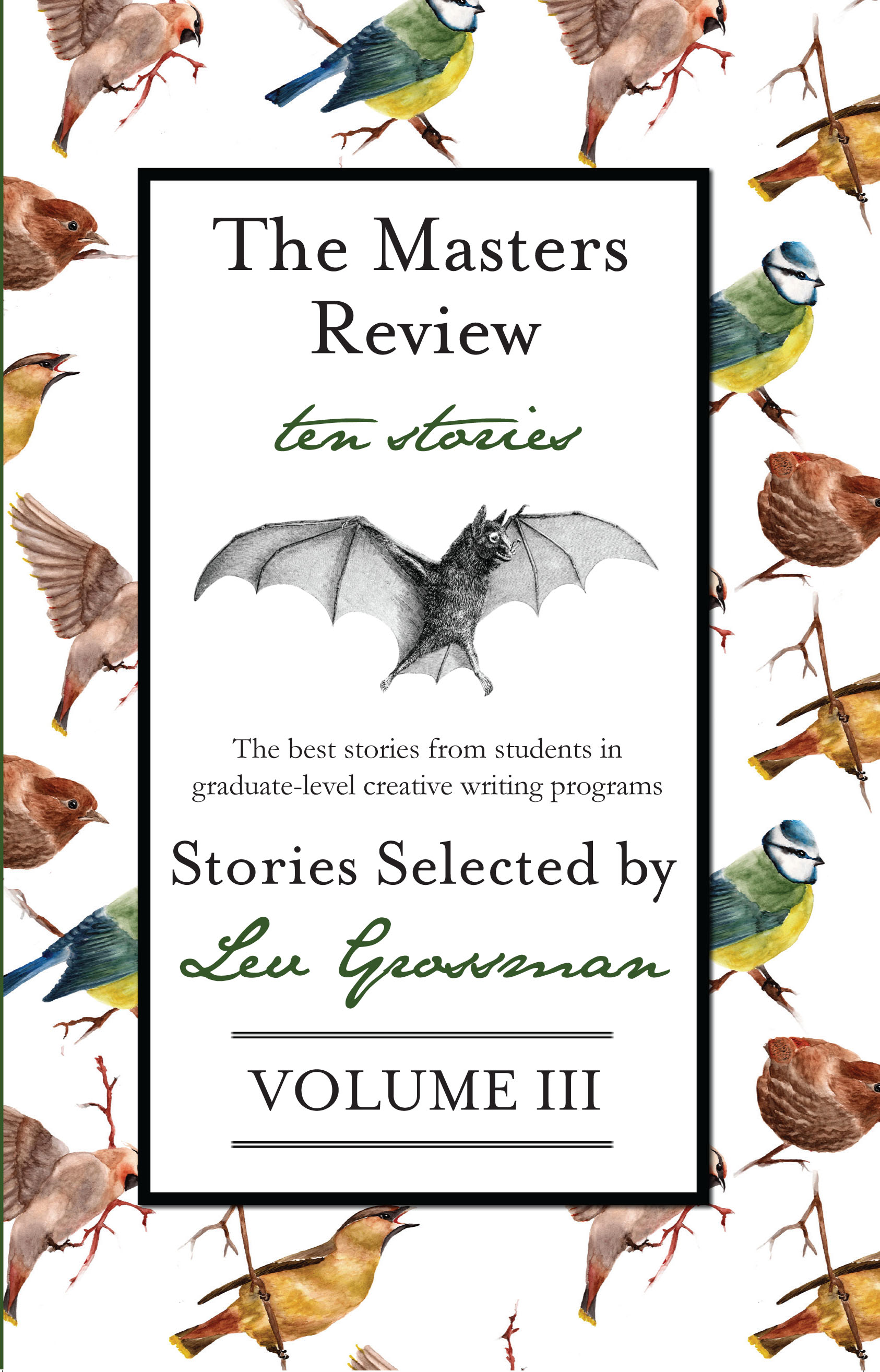 Masters Review Volume III cover.jpg