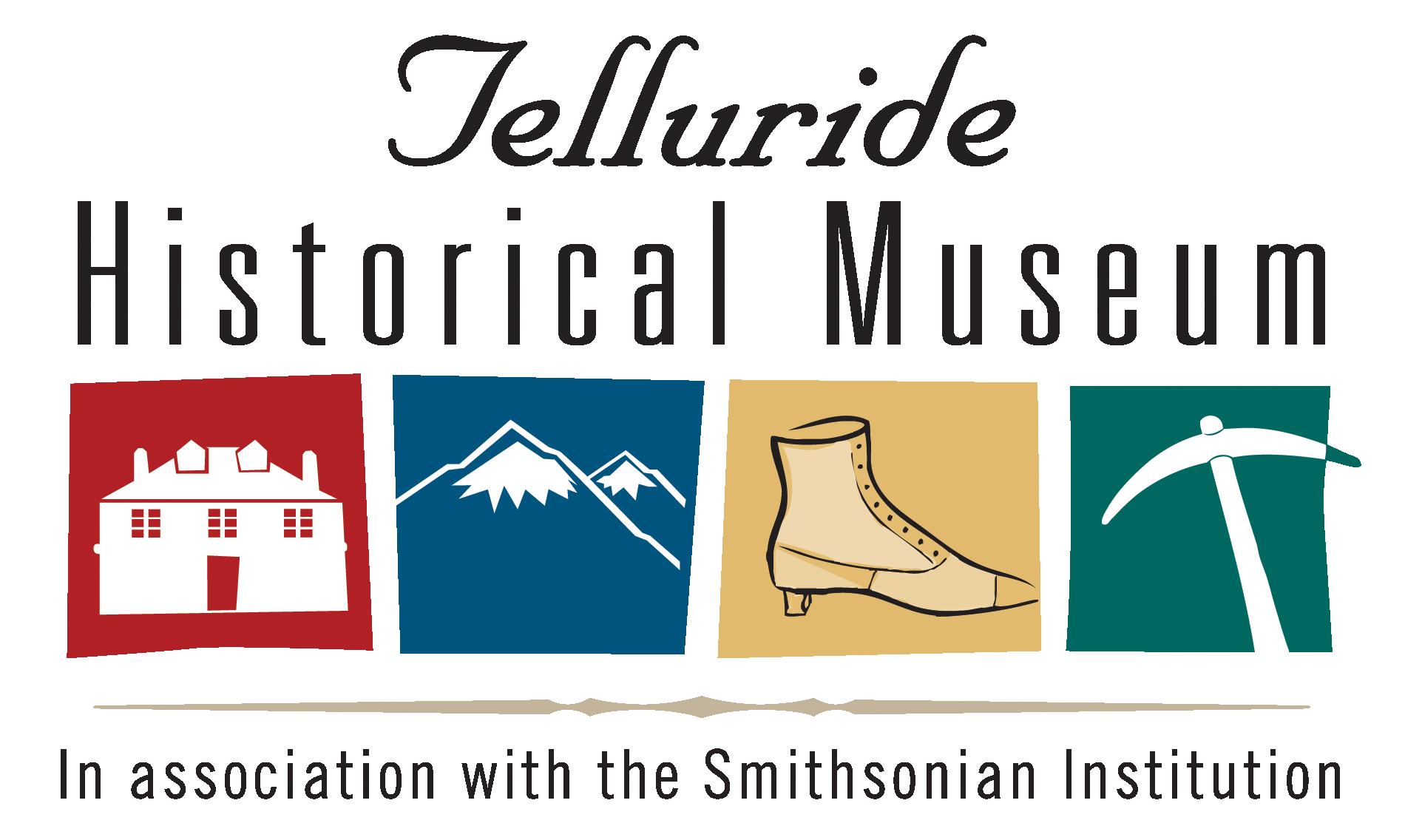 Telluride Historical Museum logo.png