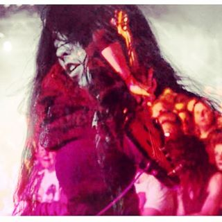 ⚡️🎸NEW  FILM  ON  OUR  SITE! 🎸⚡️ Bo Ningen, LIVE #pro-v™ x